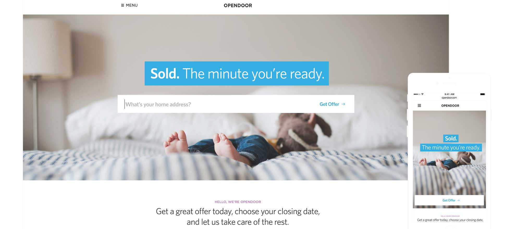 Serious money, big names get behind PayPal vet's big-data house-flipping startup