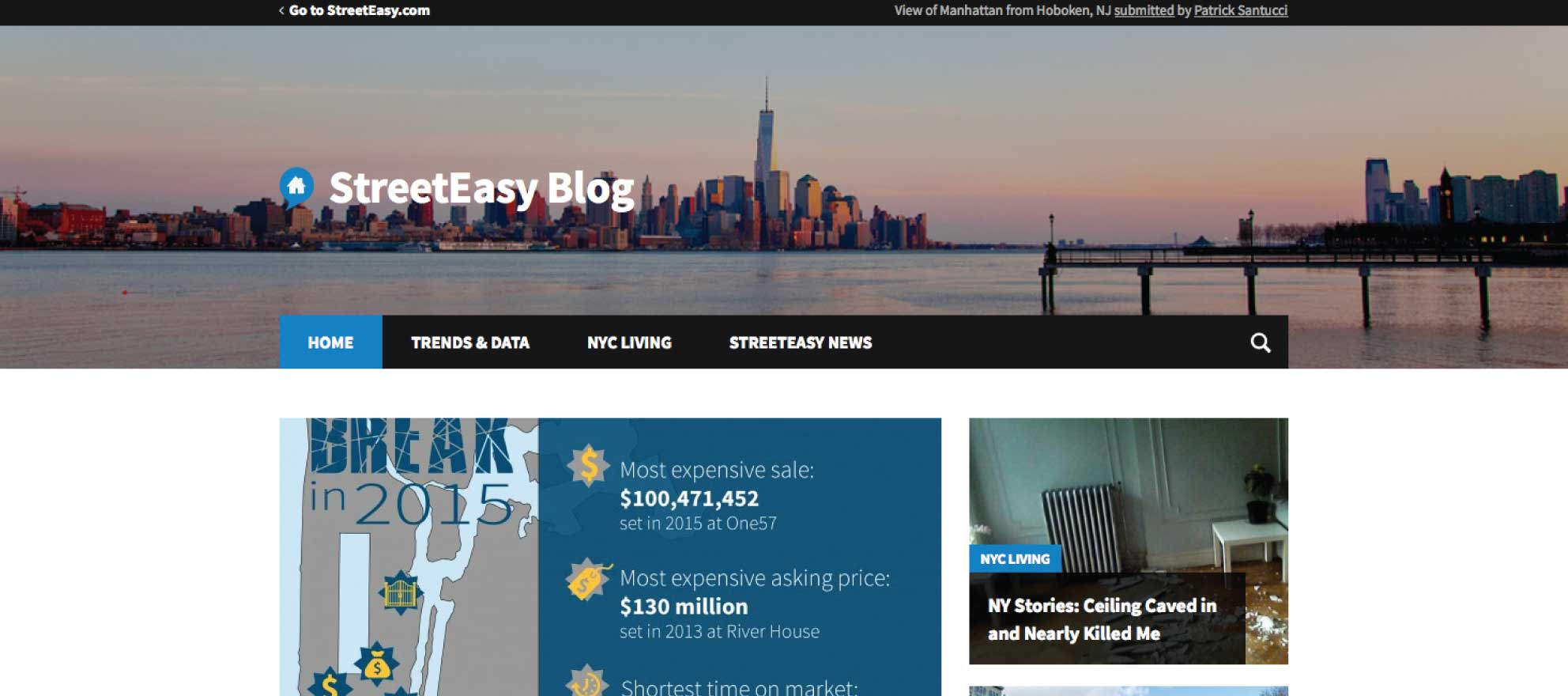 StreetEasy takes page out of Zillow's marketing playbook