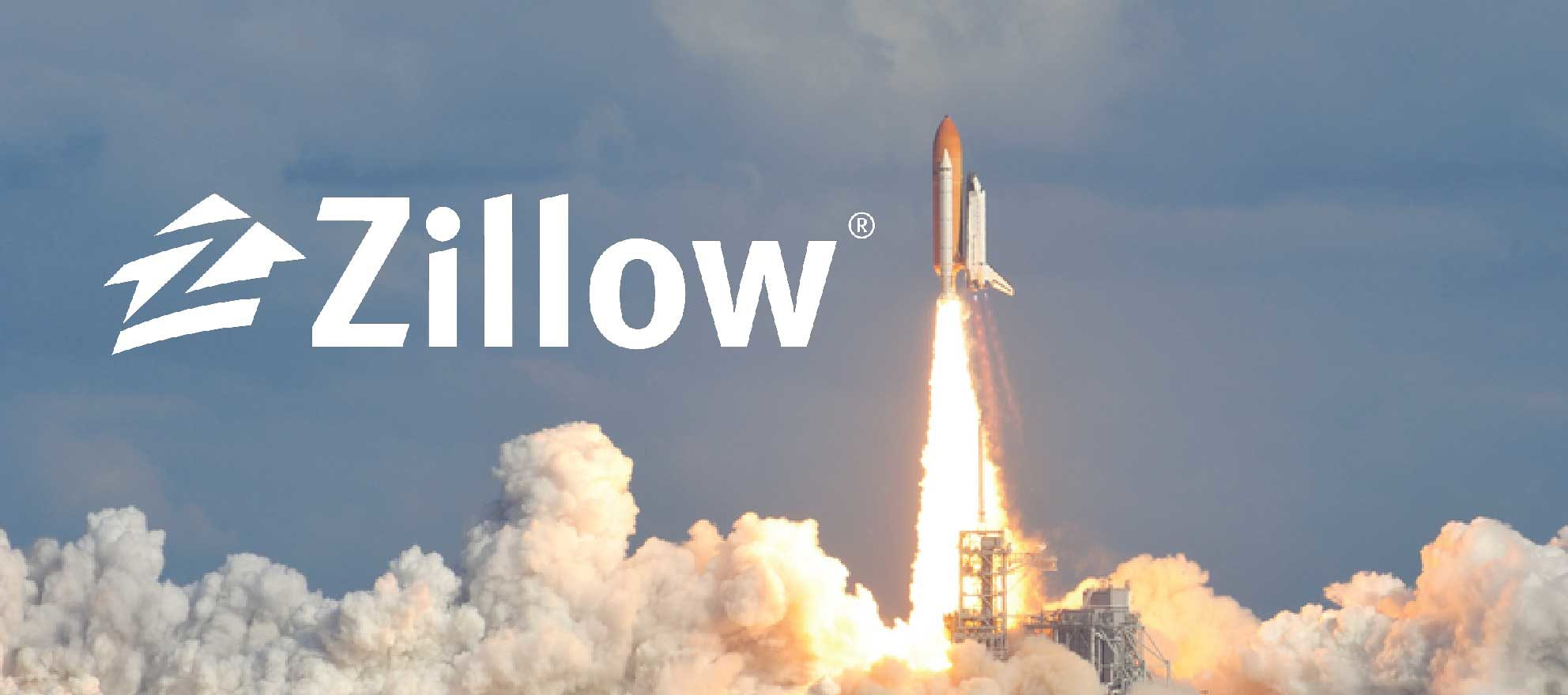 Zillow's skyrocketing growth continues