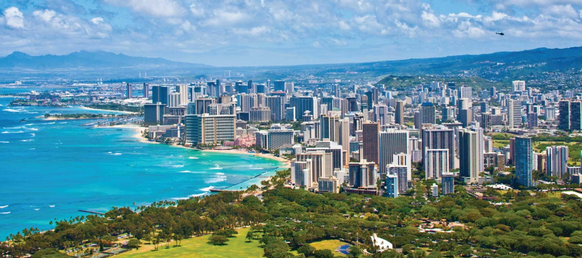 Realogy franchisor moves into Hawaii at Warren Buffett's expense