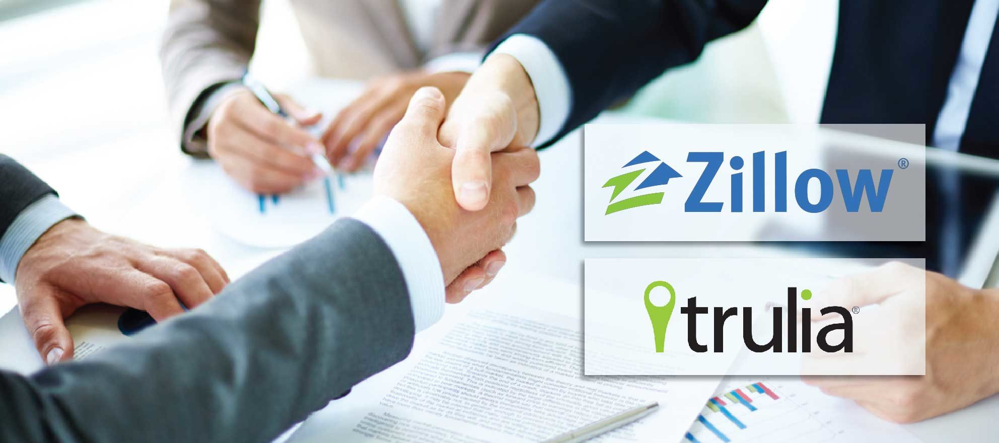 Zillow and Trulia say they're still competitors