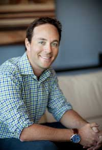 Profile of Spencer Rascoff CEO of Zillow