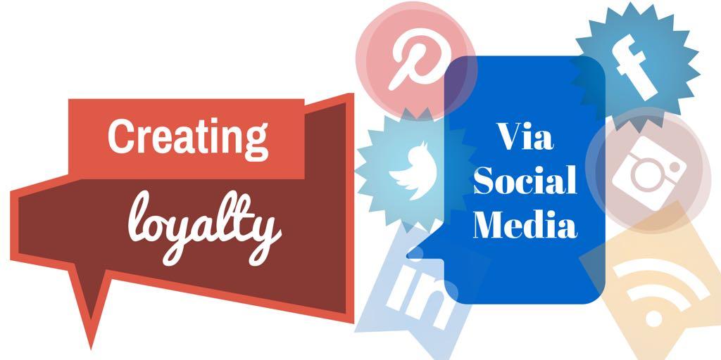 TWITTER - Social Loyalty