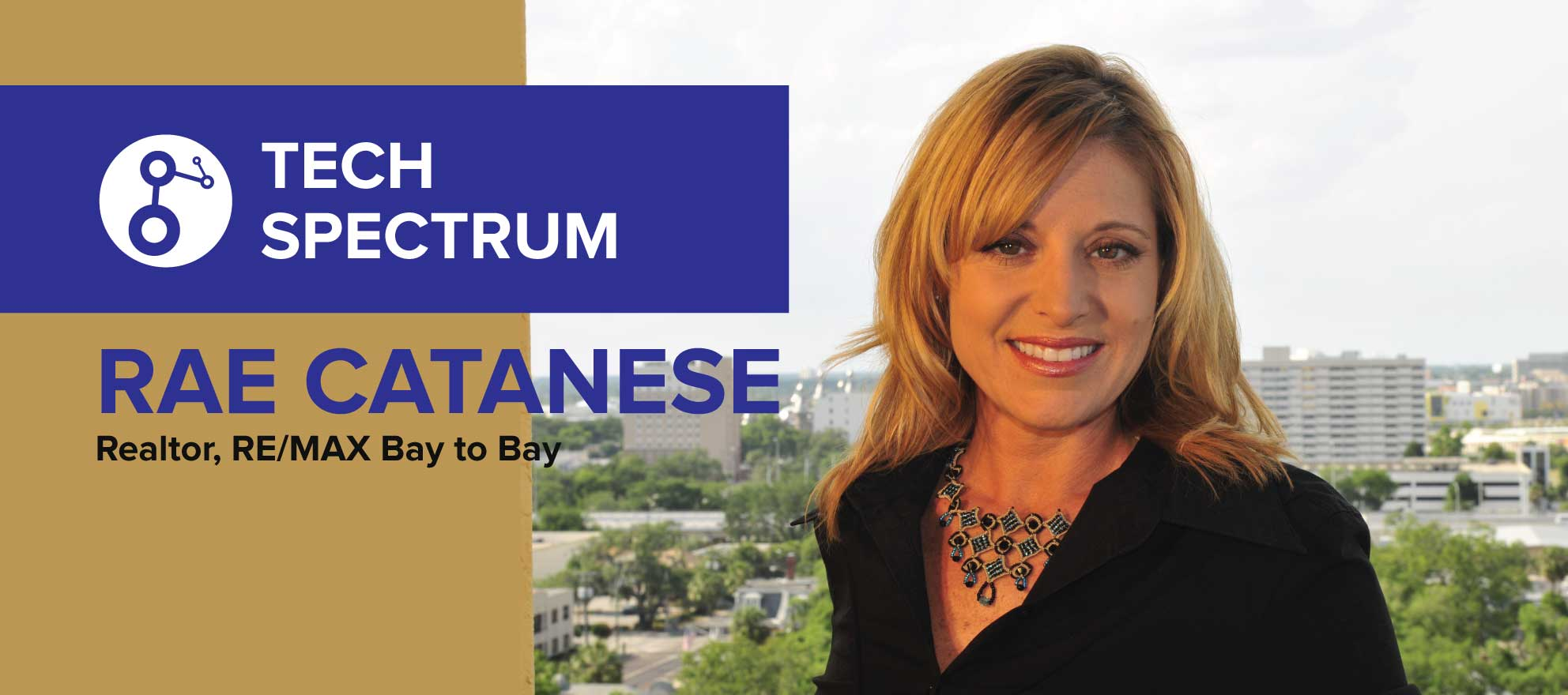 Rae Catanese: '80 percent of my leads come from my real estate blog'
