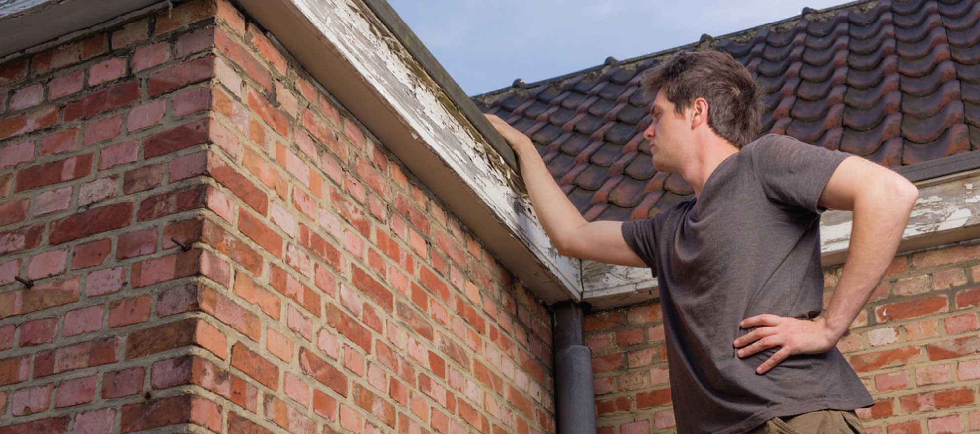 9 vital home repairs to complete before negotiating a sale