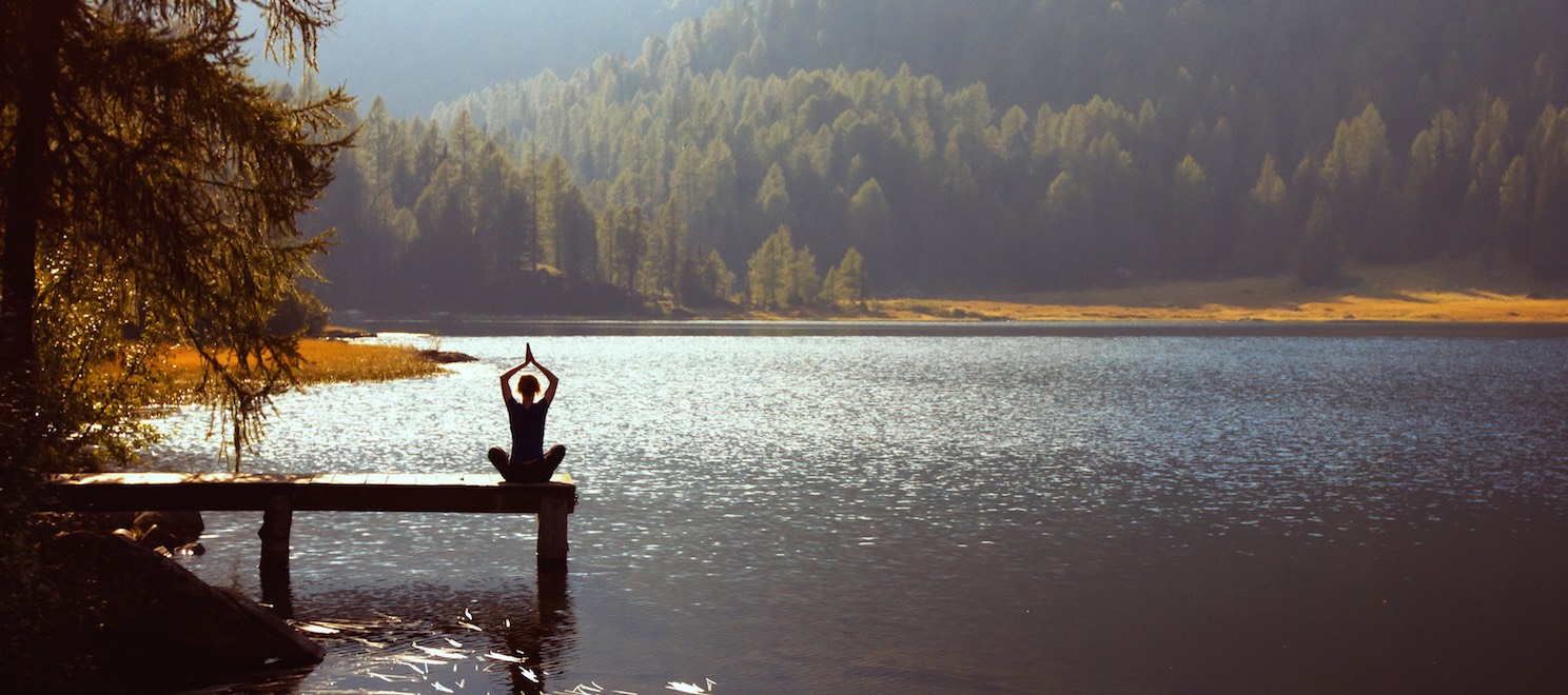Yoga and real estate: when passion and business collide