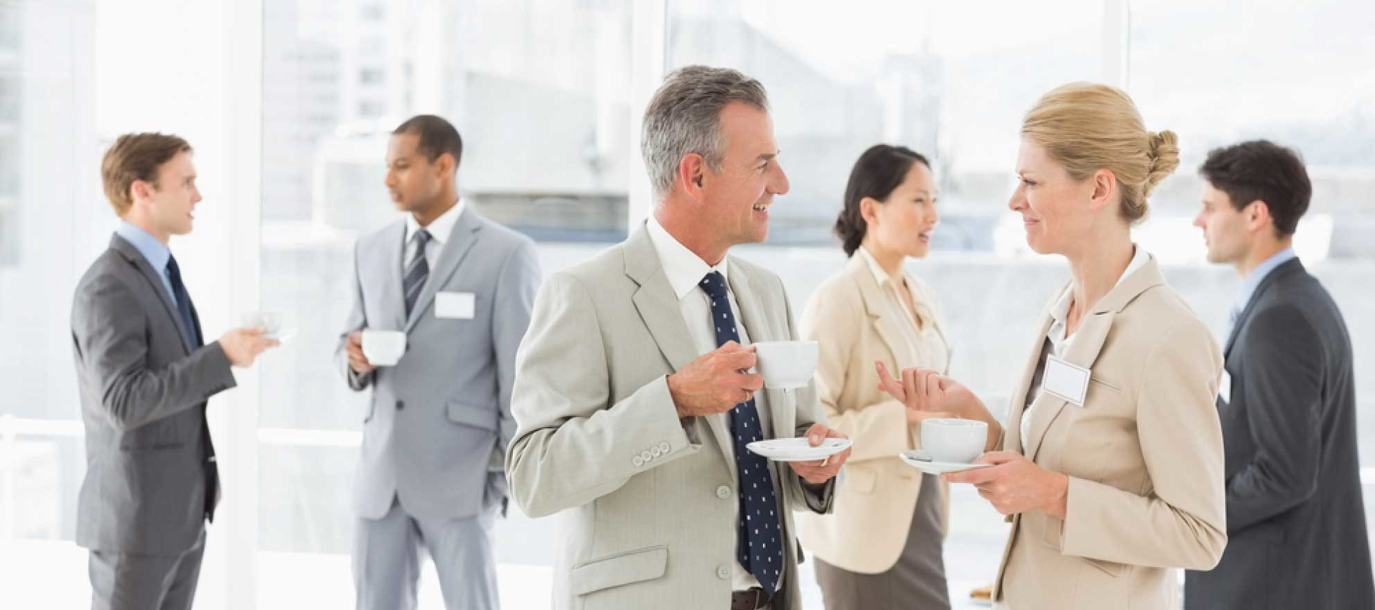 'Power networking' is secret to endless real estate referrals