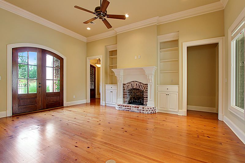 No Virtual Staging