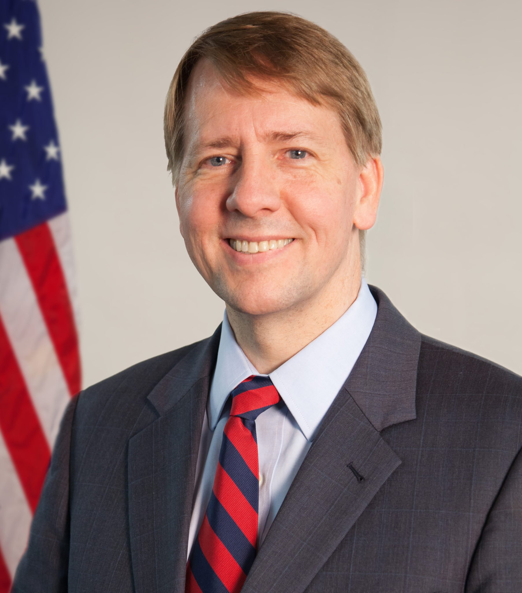 Richard Cordray.