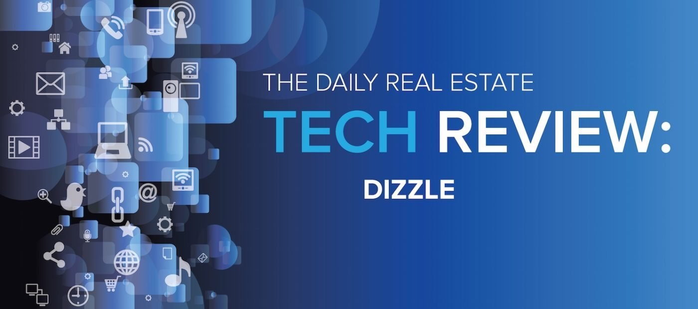 Dizzle apps, oddly named and lacking value, aren't ready for prime time -- yet