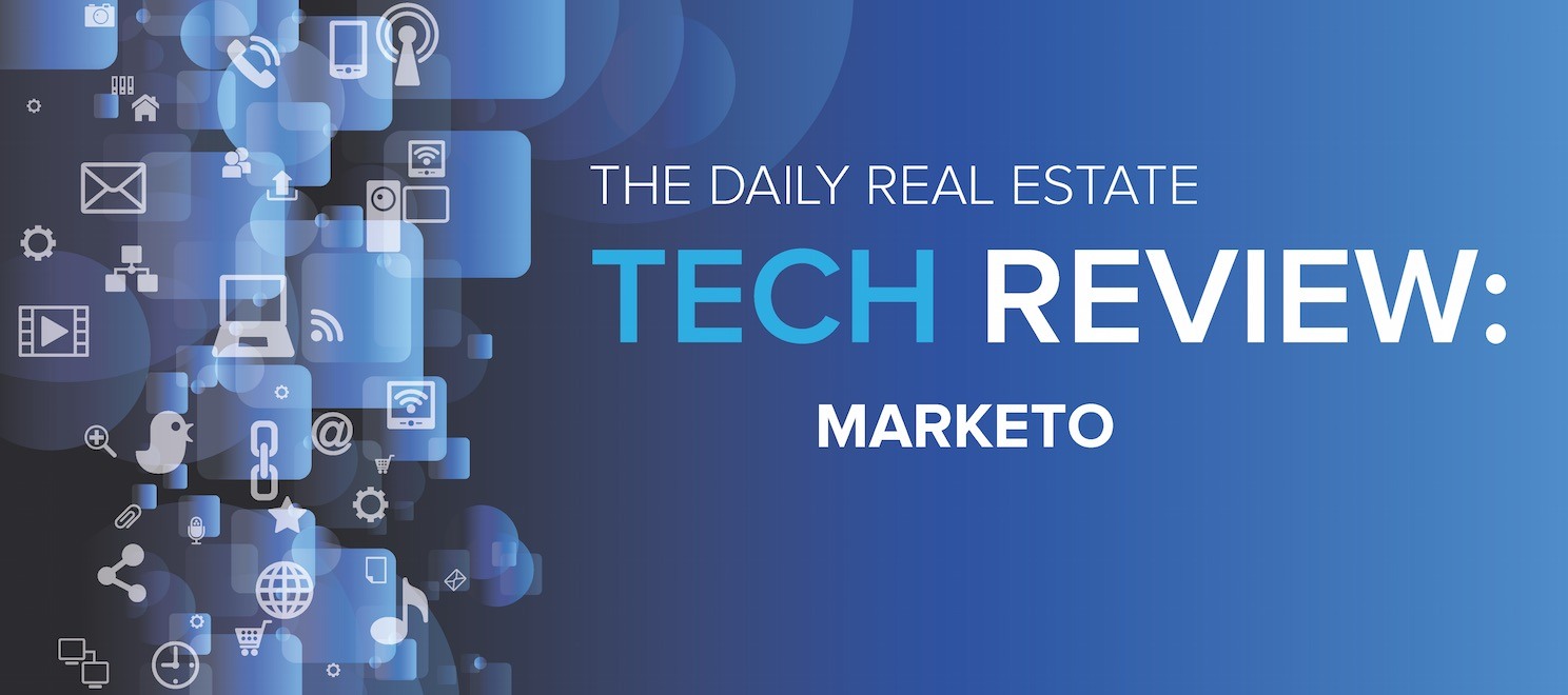 Marketing automation with Marketo can mean big business for real estate firms