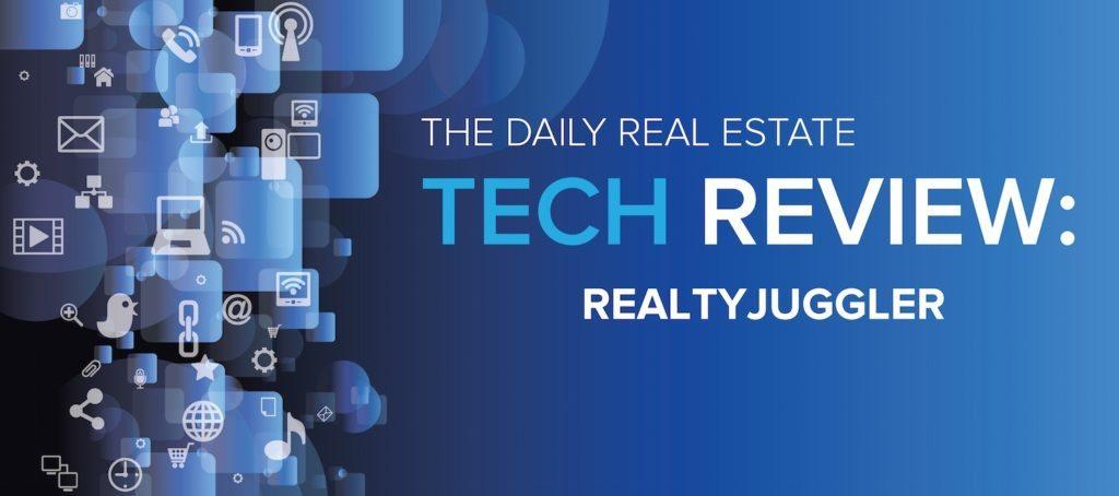 RealtyJuggler CRM lives up to its namesake