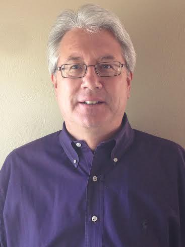 Garry Wollf
