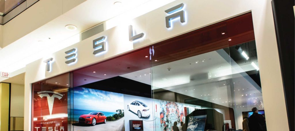 Tesla's home batteries could fuel 'off the grid' real estate boom