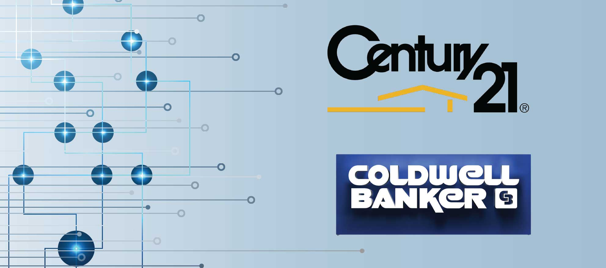 Coldwell Banker, Century 21 re-up with ListHub's Real Estate Network