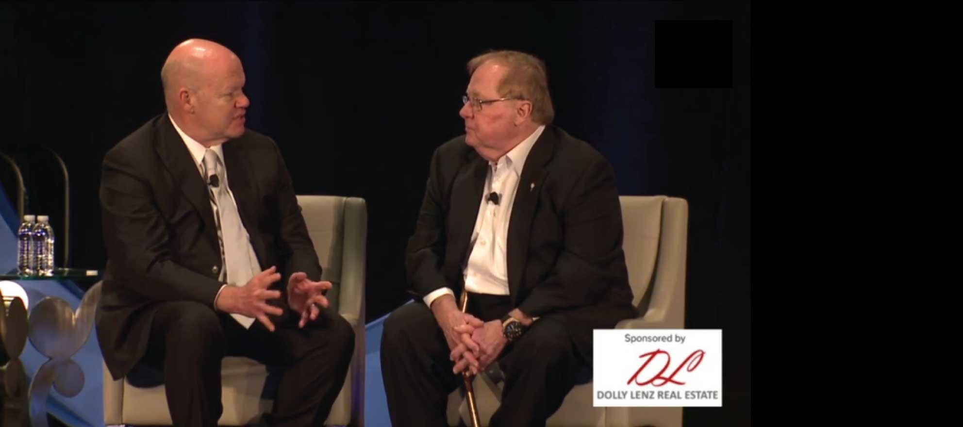 Video: Re/Max CEO Dave Liniger on his triumphant return to business