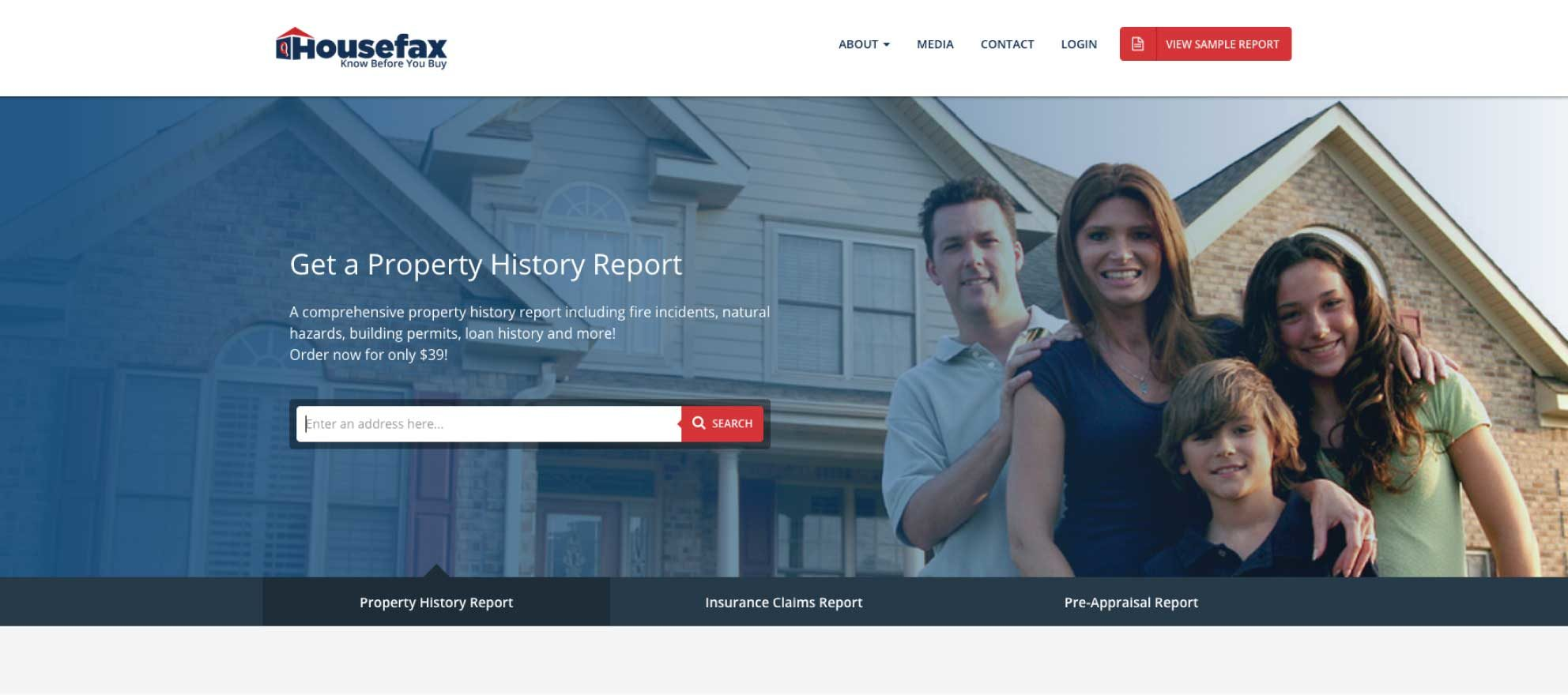 100,000 agents get single sign-on access to property history report tool