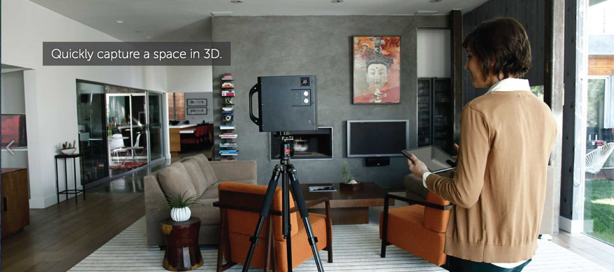 It's happened: Zillow now serving up 3-D models on listings