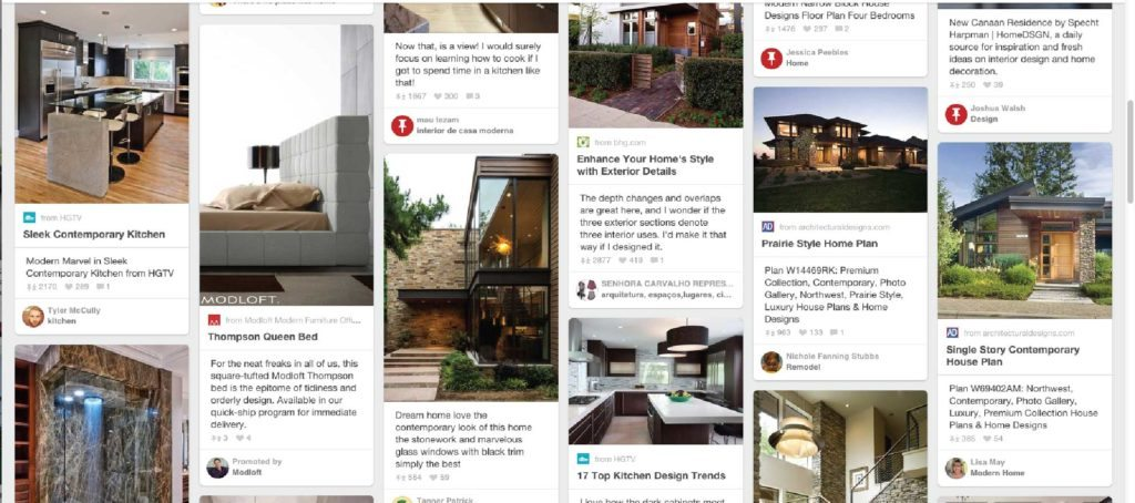 Get Pinterested: Pinterest for real estate