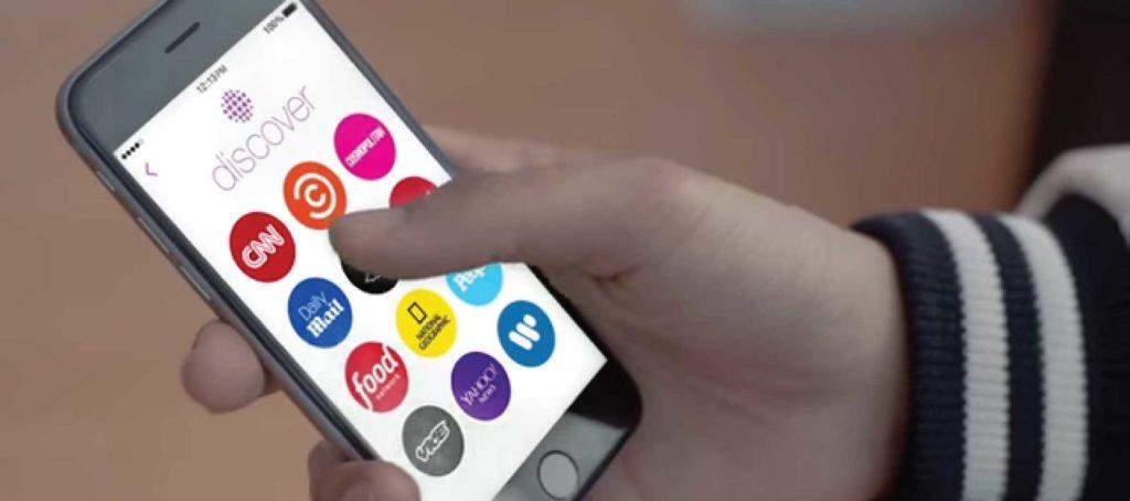 Understanding millennial homebuyers through Snapchat