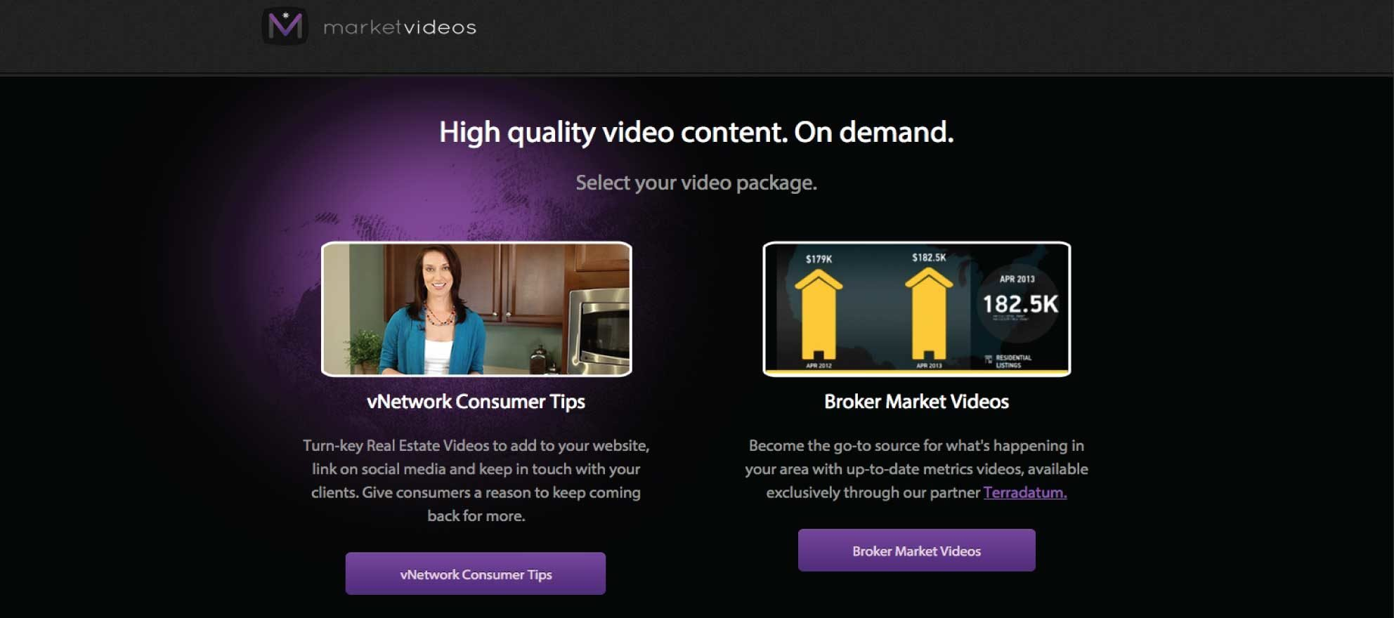 Agent-branded automated video marketing tool gets an update