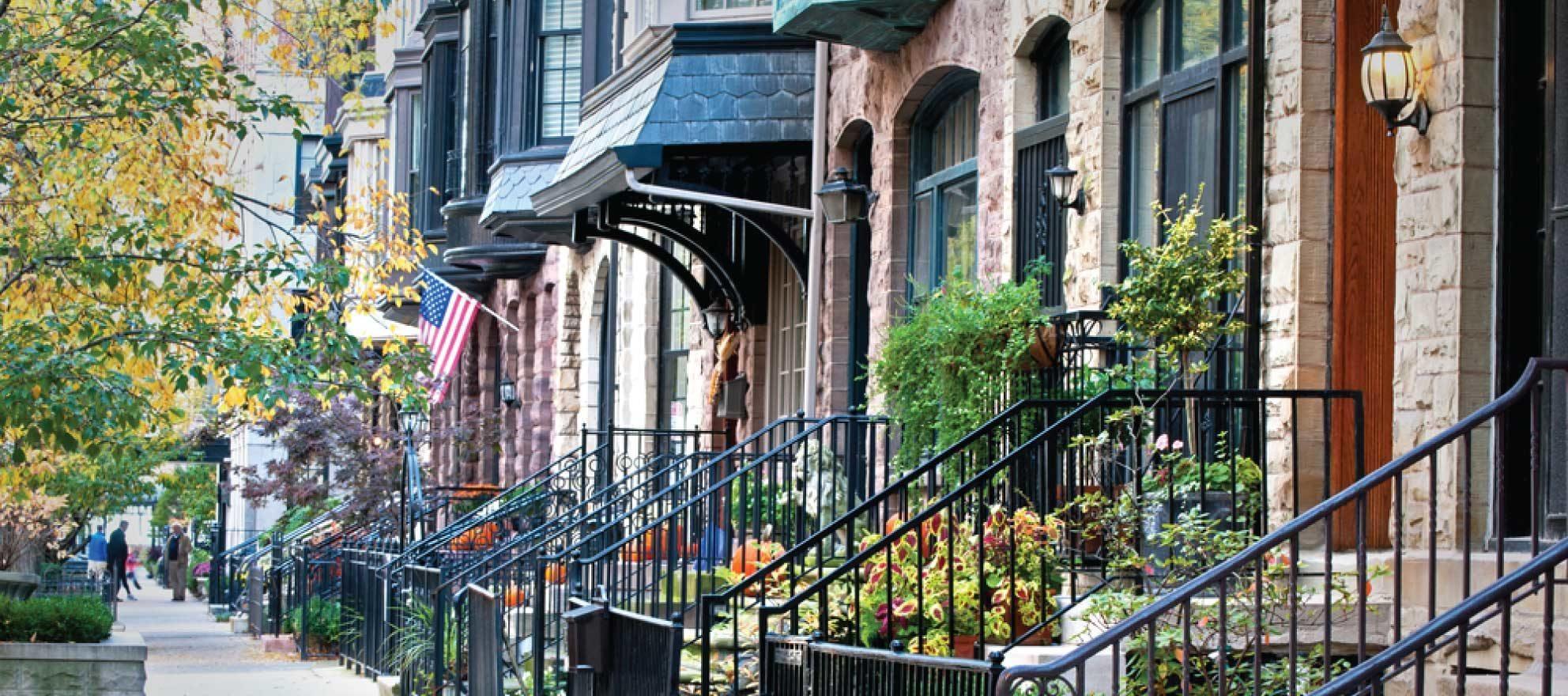 White residents eager to rebrand gentrifying neighborhoods