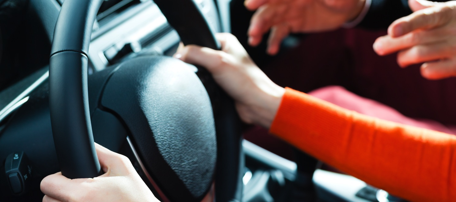 8 ways to stay safe when driving with real estate clients