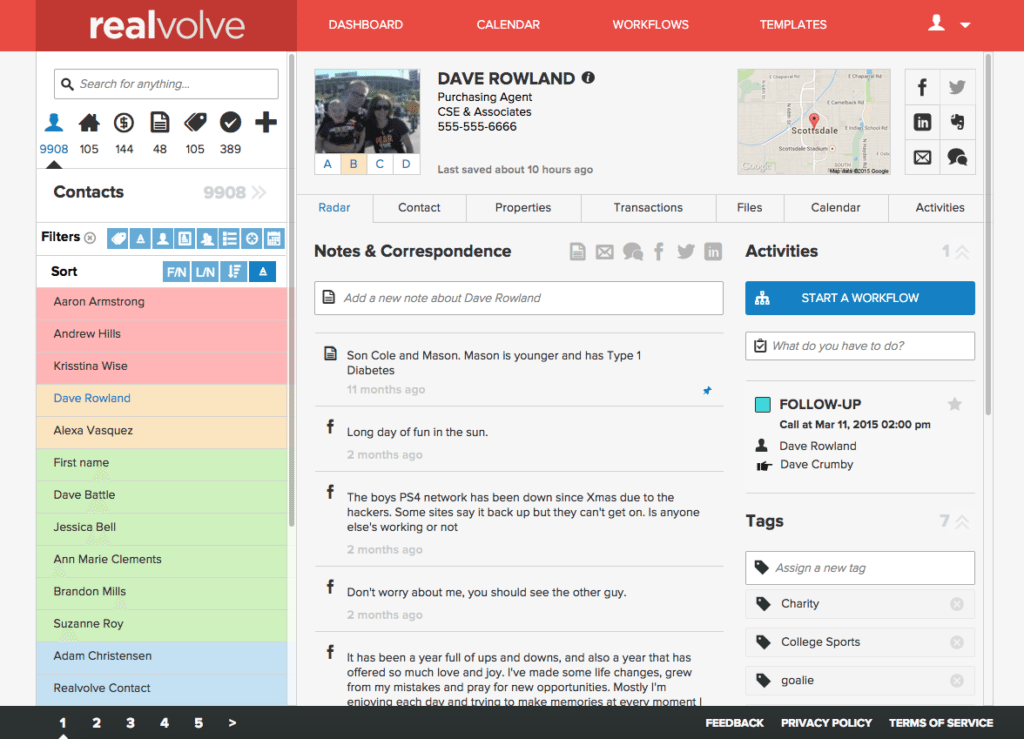 Realvolve_ssContacts
