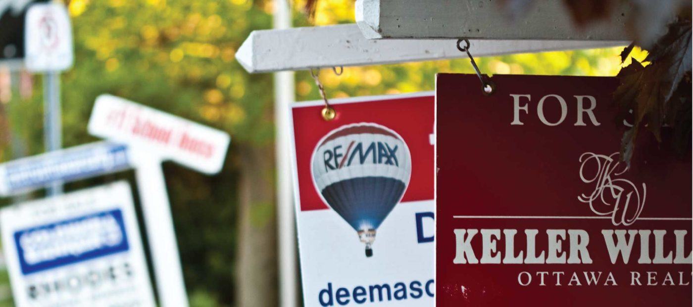 Listings scarce in many markets as spring buying season kicks off