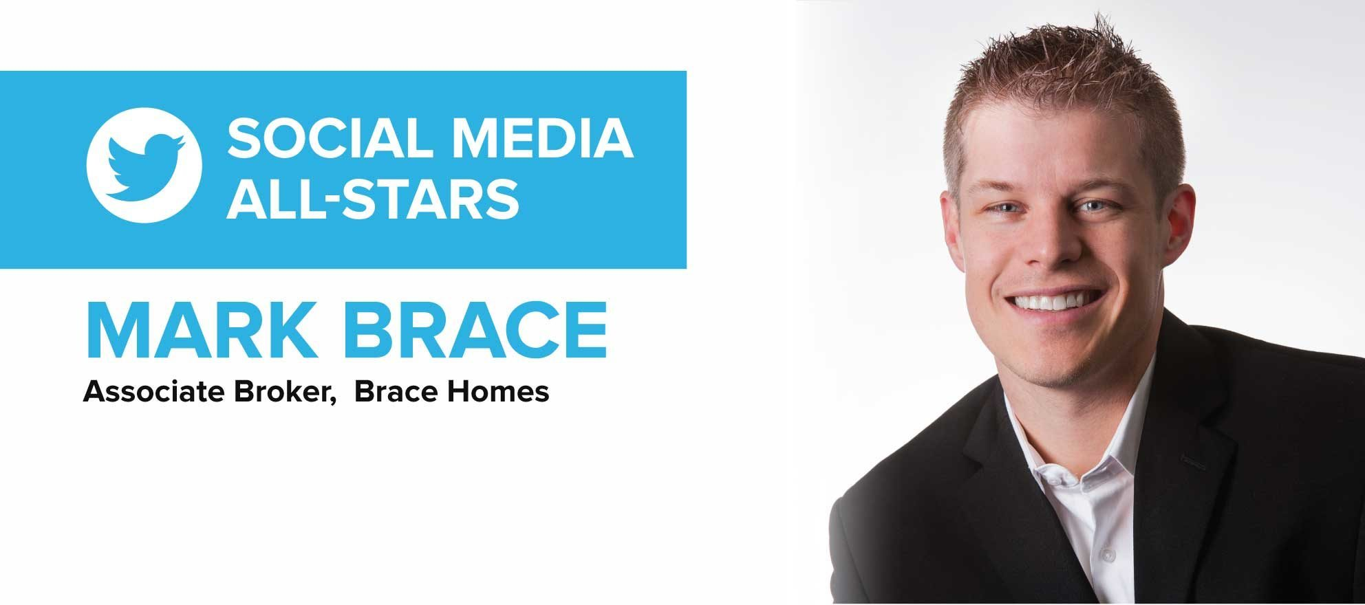 Mark Brace: 'The Facebook promotions tool has gotten me the most results'