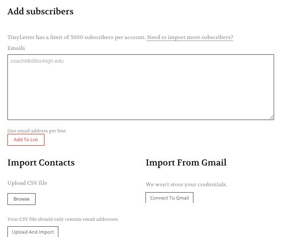 TinyLetter_ssAddSubscribers