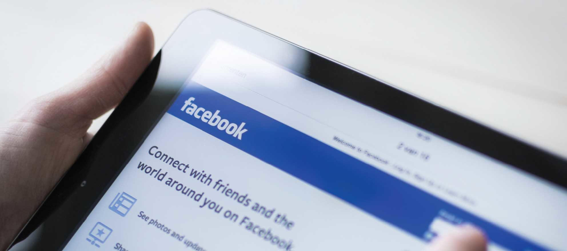 Real estate agents underinvesting in Facebook and search engine ads