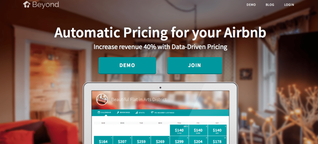 Airbnb hosts embracing automated valuations