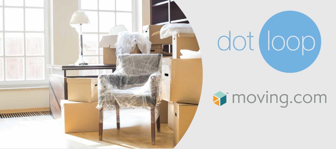 Dotloop lassos Move Inc.'s moving site for vendor referral network