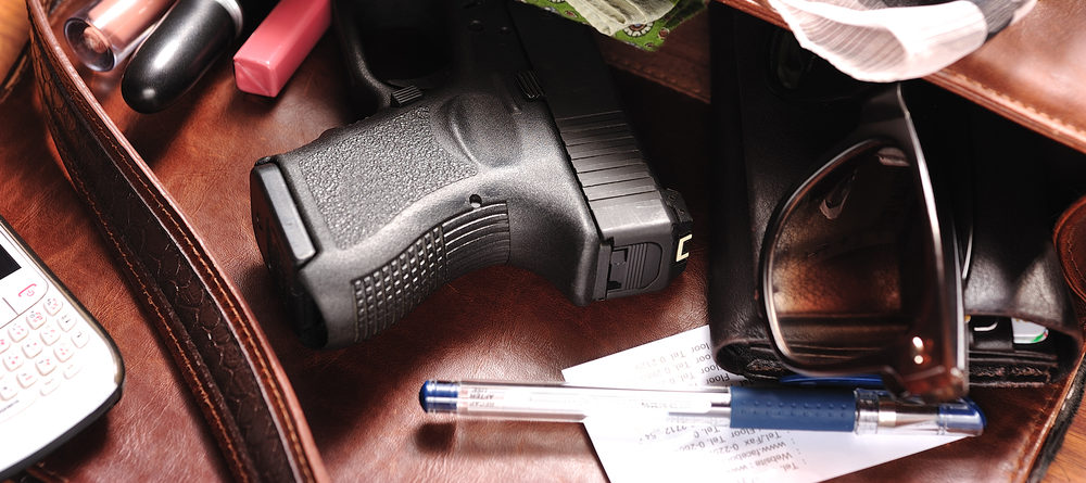 You tell us: Does carrying a gun make your job safer?