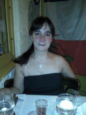 Mariana Sarceda