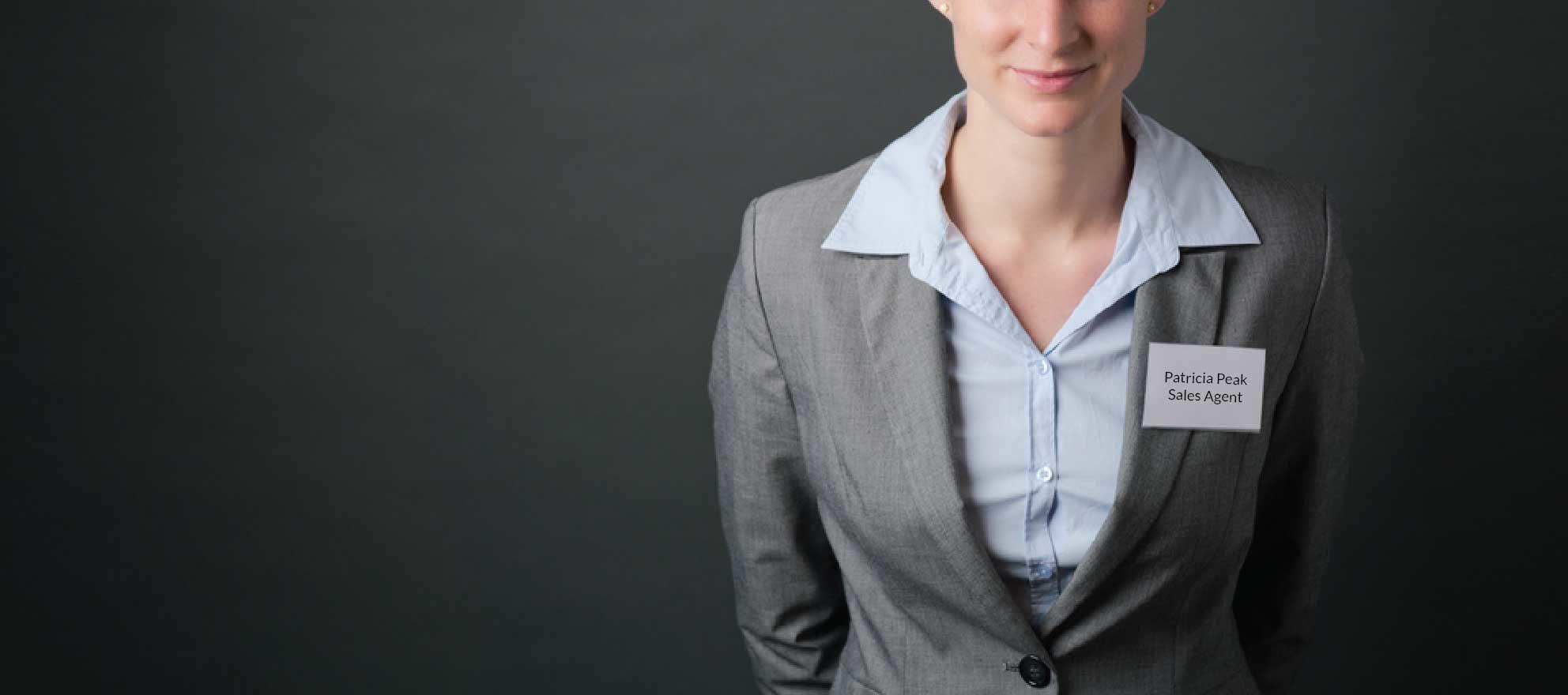 Eliminating the salesperson stigma in real estate