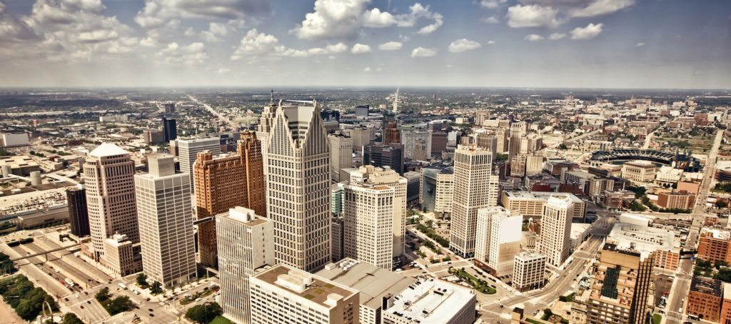 Detroit mortgages, affordable; San Francisco, not so much