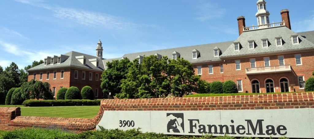 Fannie Mae shareholders