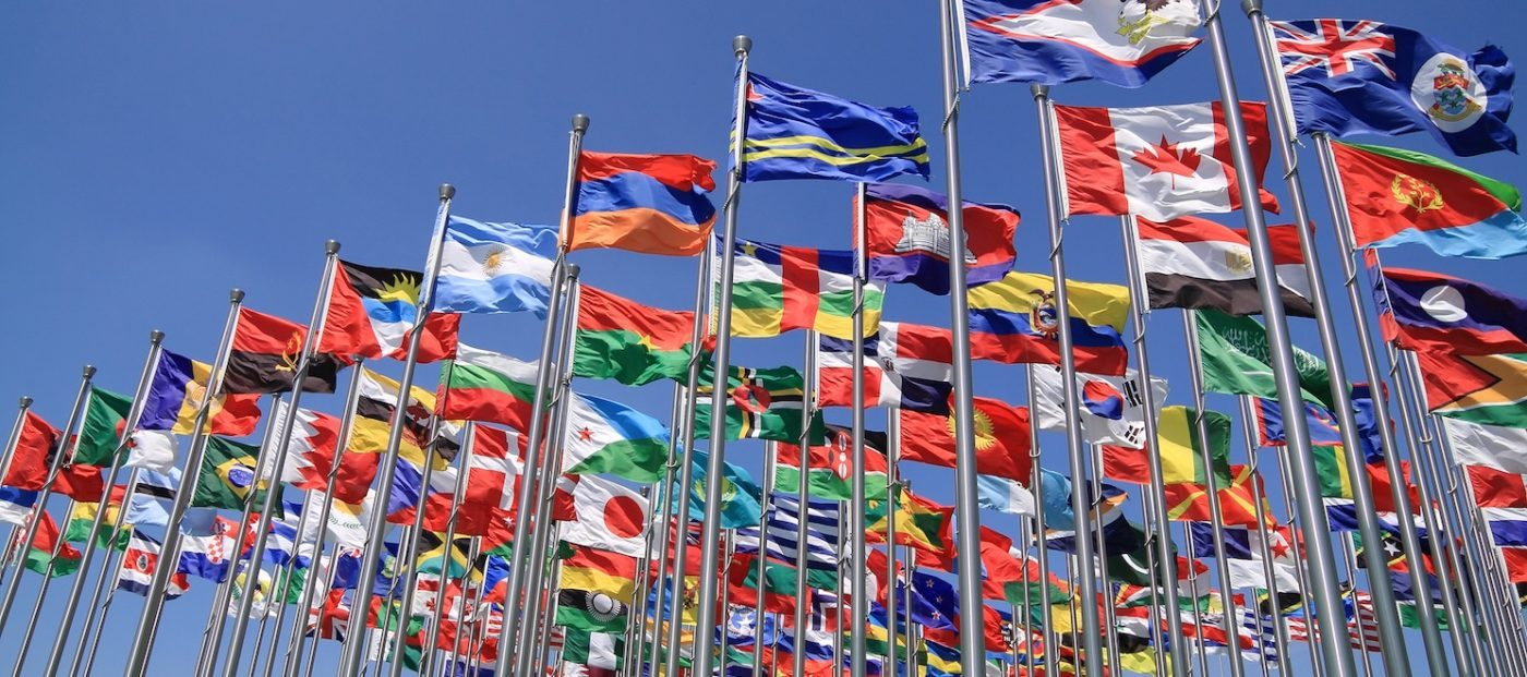 Handling the globalization of real estate: thoughts from the Canadian market