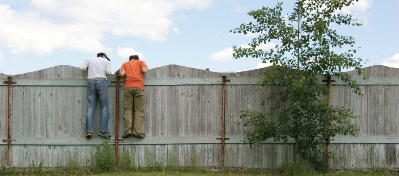 Should Nextdoor censor discriminatory comments?