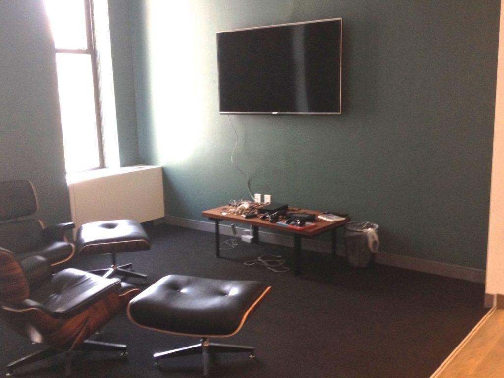 5 gameroom