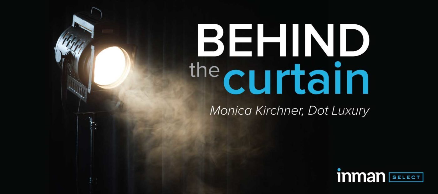 Monica Kirchner: 'We're changing the way people think about the online world'