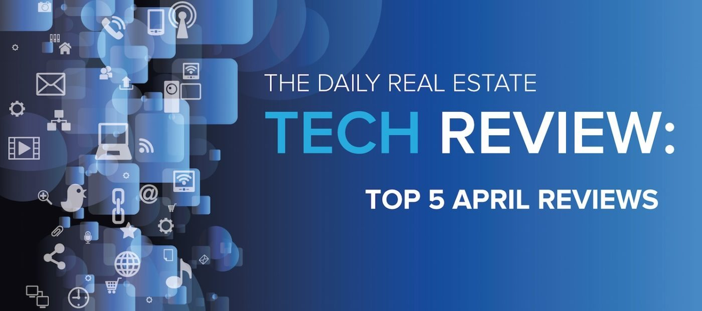 Monthly tech roundup: the best products of April 2015