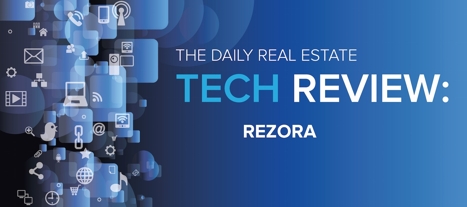 Enterprise marketing software Rezora is a powerful solution for brand-conscious agencies