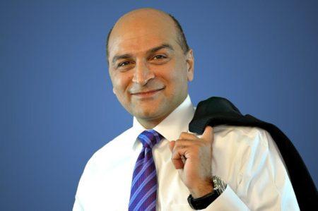 Ali Alavi