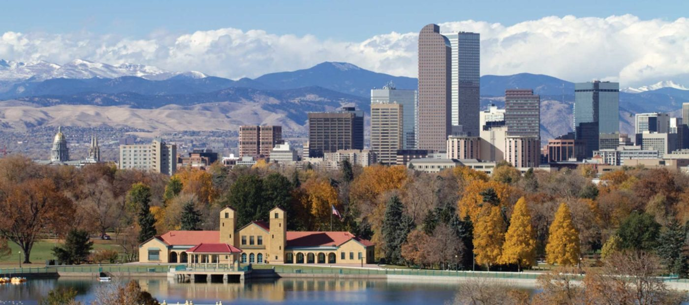 Colorado's 21,000 Realtors have a new leader