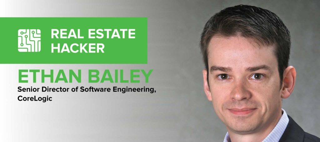 Ethan Bailey on how the tools he builds for clients help power the global real estate economy