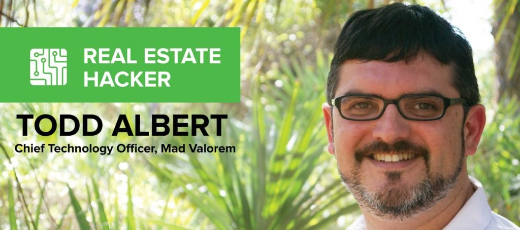 Todd Albert on a mission to give independent agents and brokers big-firm tech tools