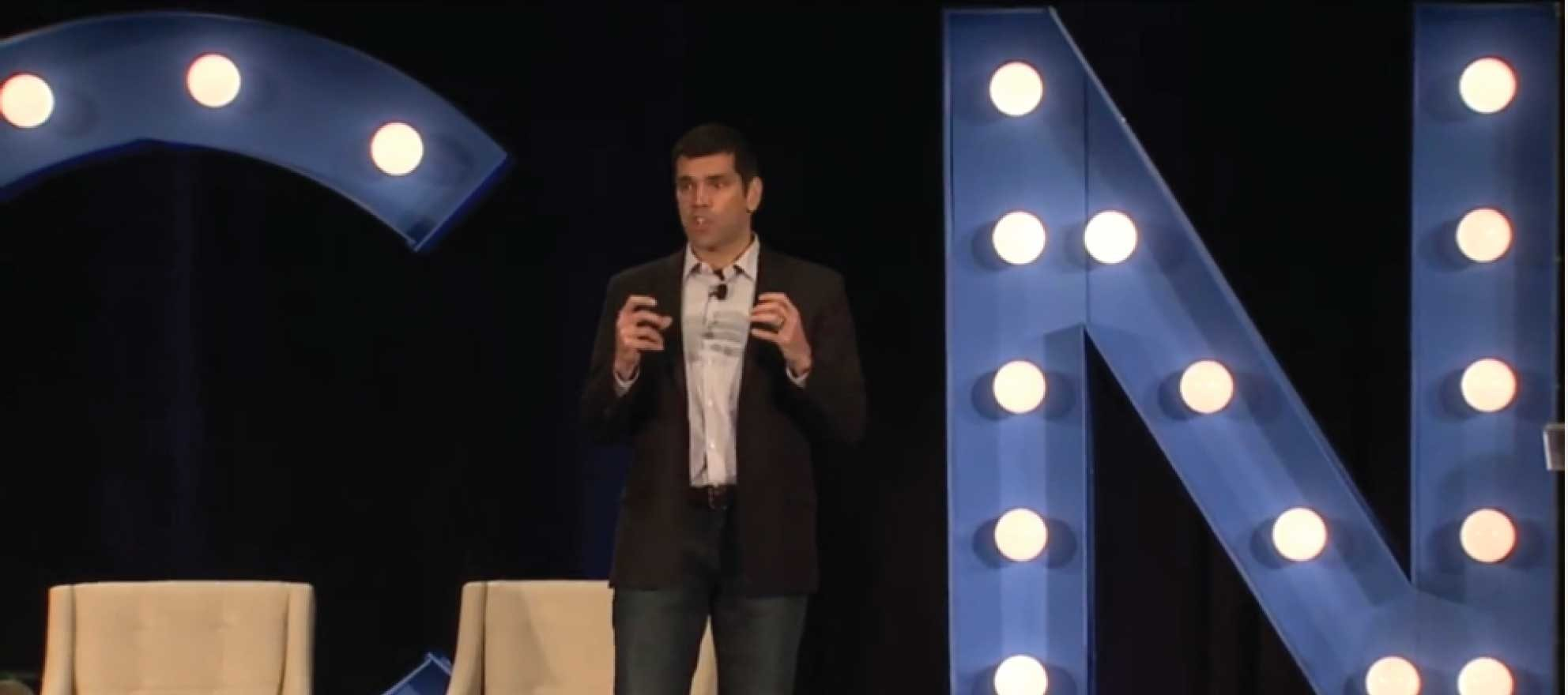 Bill Brown: 'We believe 3-D technology will revolutionize real estate'